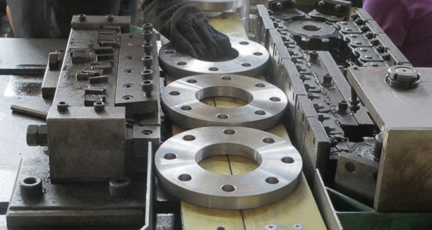 How to Calculate for Flange Forces