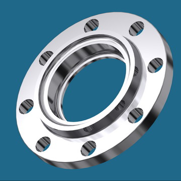 Steel Flange Specifications