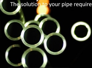 What is seamless pipe