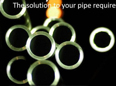 What is seamless pipe?