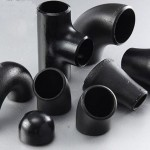 What is the manufacturing process of ASTM A234 WPB pipe fittings?