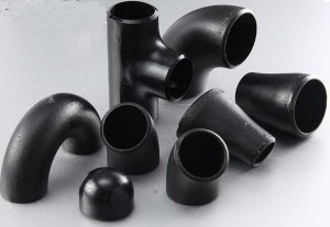 What is the manufacturing process of ASTM A234 WPB pipe fittings