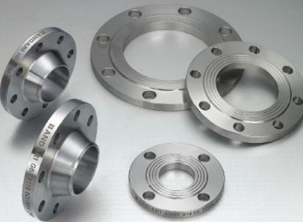 Different Flanges