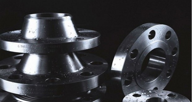 The Types of Pipe Flanges