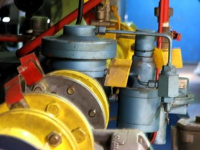 Uses of Flanges