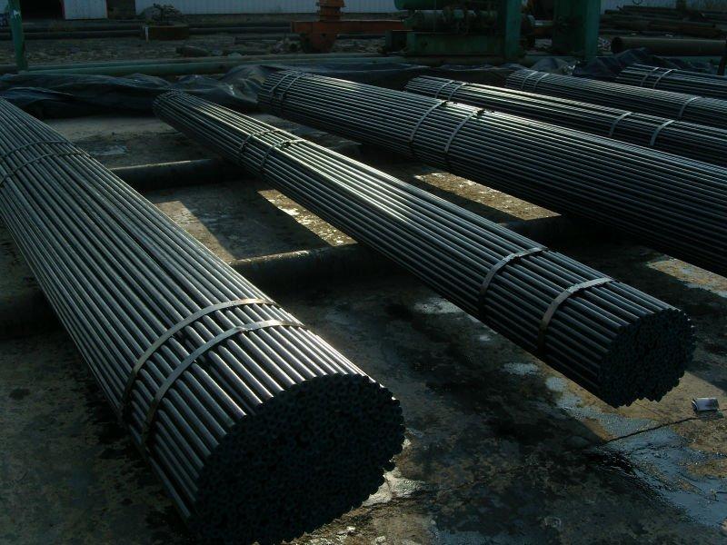 EN 10216-1 seamless tube