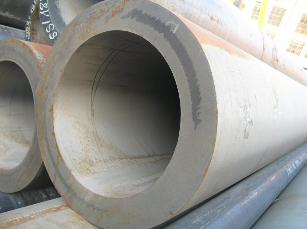 Heavy Wall Seamless Carbon Pipe