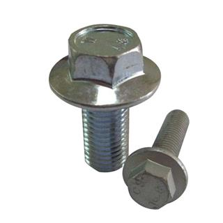 Flange Bolt Specifications