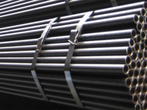 JIS G3462 steel tubes