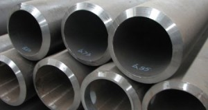 Seamless Stainless Steel Piping