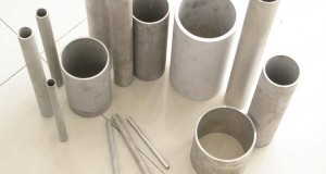 Stainless Steel Pipe & Tubes