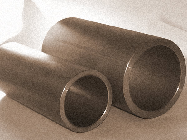 Steel Pipe and Tube Distribution for Pressure and Mechanical Uses