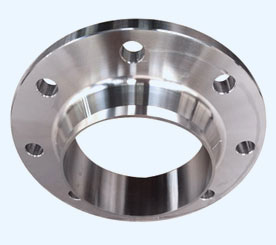 Weld Neck Raised Face (WNRF) Flange