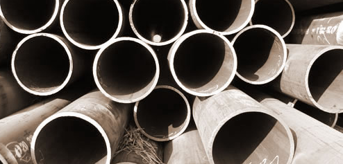 Tubes for Fluid Transportation Service
