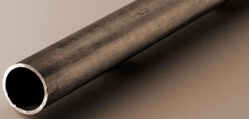 Black steel pipe, non-galvanized steel pipe