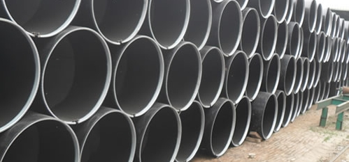 HFW pipes, HFW steel pipes