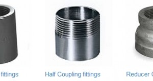Coupling Fittings, Pipe couplings