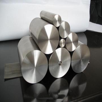 Comparison of Titanium and Steel/Aluminium