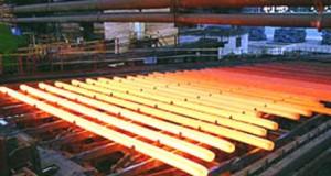 Iran crude steel production surpasse 5 million tons in 4 months