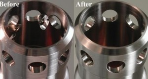Stainless Steel – Surface Finishing