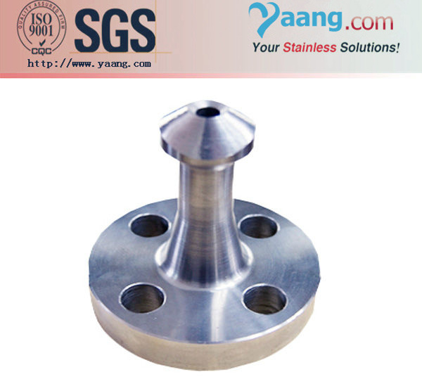Super duplex stainless steel 1.4507 flange