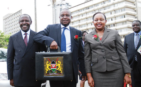 Kenya: Relief as State raises levy for steel, iron imports