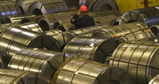 Russian Steel-Makers Could Face Hike in U.S. Import Duties