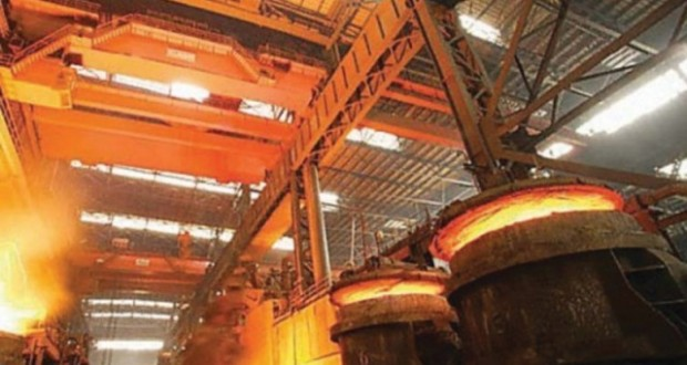 Spiralling: Steel prices to rise after budgetary measures