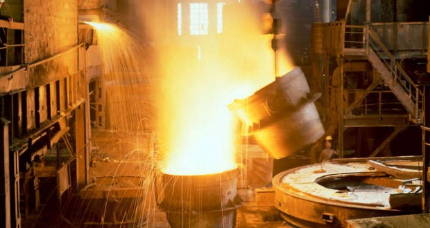 TURKEY'S STEEL EXPORTS TO IRAQ MAY SHRINK