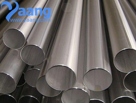 Introduction Of Stainless Steel Pipes By Yaang.com