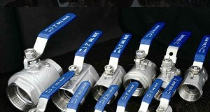 The Classification and Advantages of Ball Valve