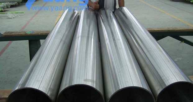 Utilizing Stainless steel Pipe And Fitting In The Volume Of Industries