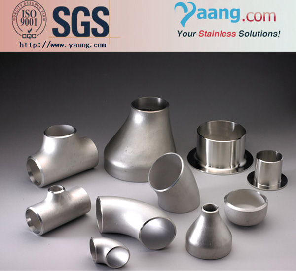 The Domestic and Industrial Use Of Stainless Steel Pipe Fittings By Yaang