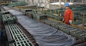 CISA: China's 'mini-stimulus' efforts unlikely to lift steel prices