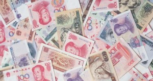 China's yuan climbs to over 3-month high as economy picks up