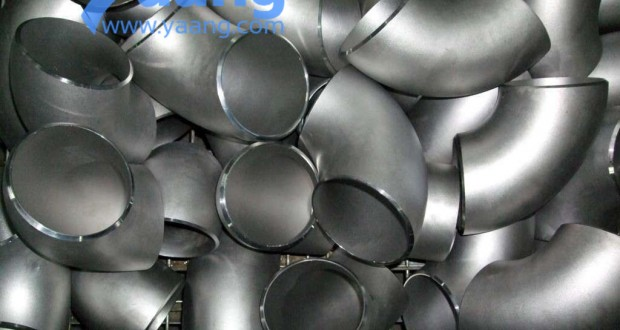 Why Seamless Stainless Steel Pipe Fittings?