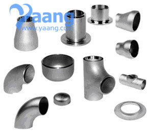 Stainless Steel Pipe Fittings And Stainless Steel Pipes Of Common