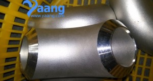 The www.yaang.com would tell people how to decide on the high quality stainless steel pipe fittings