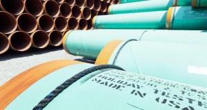 US duties on Saudi steel pipe exports under fire