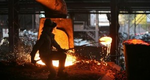 WTO faults U.S. over duties on Chinese, Indian steel goods