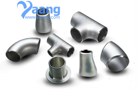 Advantages Of Installing Stainless Steel Pipe Fittings By Yaang.com