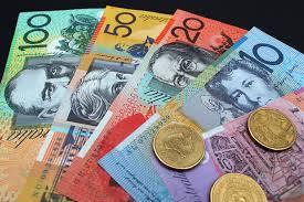 Aussie dollar races toward 2014 peak as RBA sticks to script