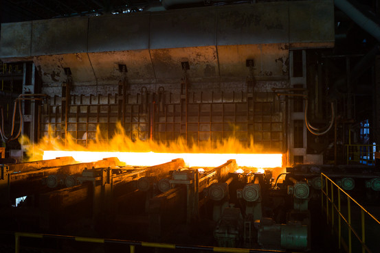 China's Steel Industry Still Overproducing