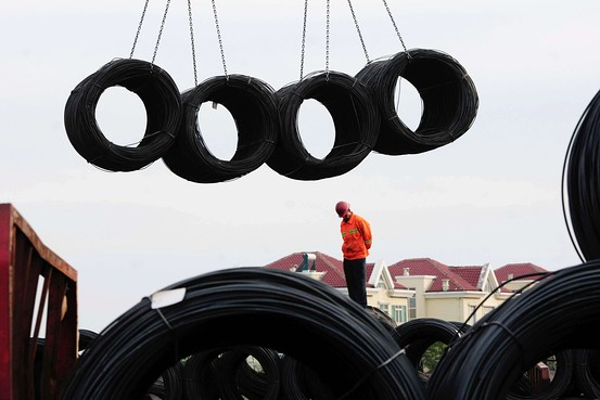 Chinese Steel Expert: No Way Out for Mills Caught in Capacity Crackdown