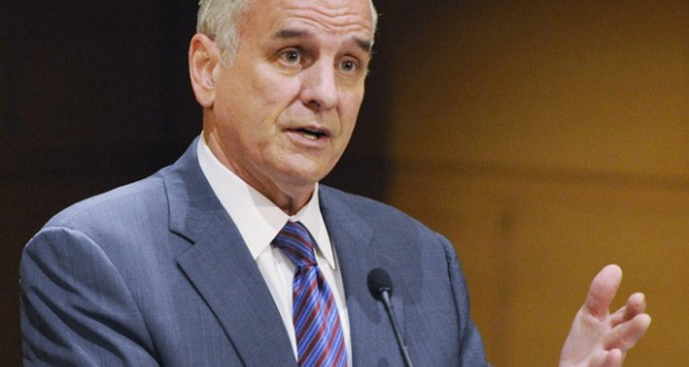 Dayton Hails US Gov't Duties On Foreign Steel Pipe