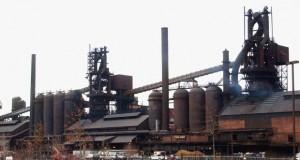 Russia's Severstal selling off $2.33B worth of U.S. steel plants
