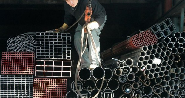 US Says: It Will Impose Duties On Steel Pipes From 8 Countries