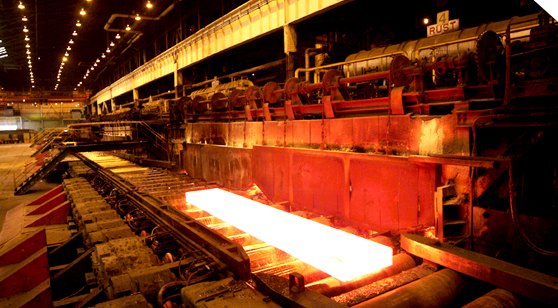 Why U.S. Steel, Harmonic, and Riverbed Technology Tumbled Today