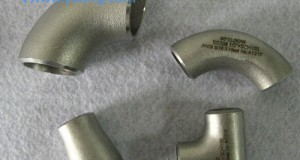 304 Stainless Steel Stainless Steel Butt Welded Pipe Fittings By yaang.com