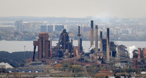 U.S. Steel: New spills add to legacy of steelmaking pollution